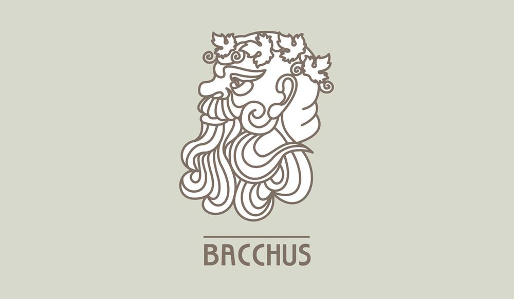 Bacchus - Andre Chénier