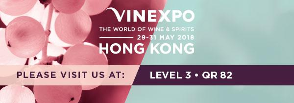 Vinexpo Hong-Kong