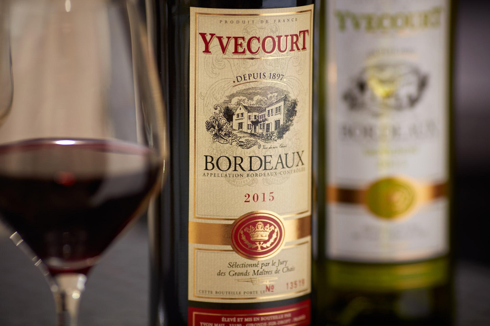 Bordeaux tradition